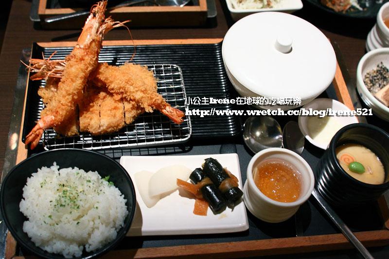 【台北中山區】平價的炸豬排.品田牧場 @Irene's 食旅.時旅