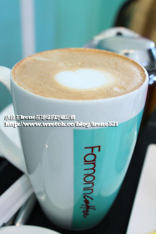 【台北松山區】王品新版圖.平價咖啡館 曼咖啡 @Irene's 食旅.時旅