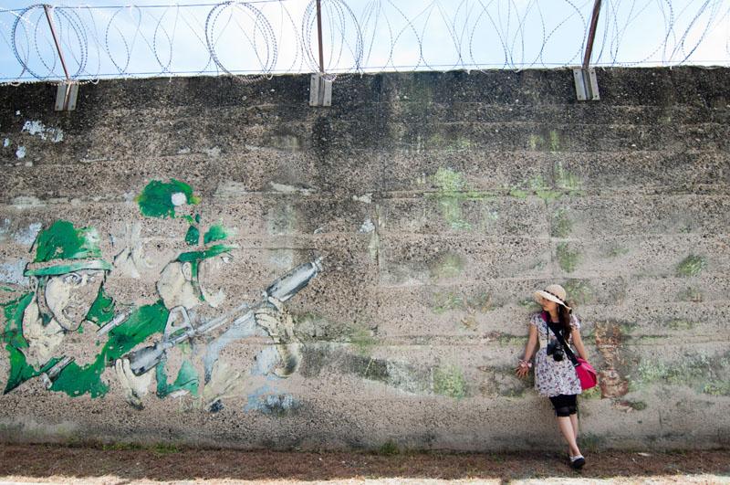 即時熱門文章:【綠島】綠州山莊.綠島人權文化園區
