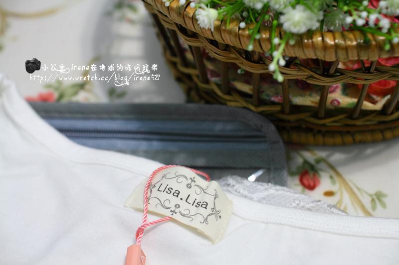【穿搭】品質+設計感兼具.LISA.LISA @Irene's 食旅.時旅