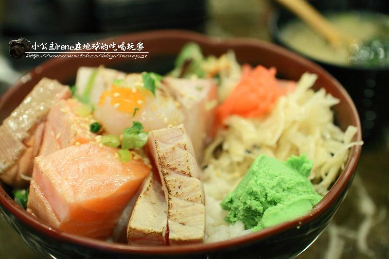 【台北士林區】失望的百八漁場 (士林店) @Irene's 食旅.時旅