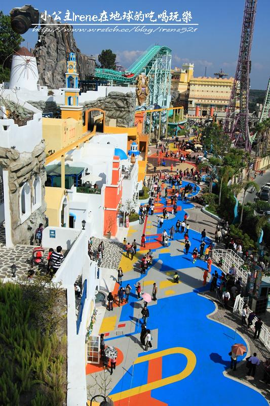 即時熱門文章:【高雄】希臘情境主題樂園.義大遊樂世界