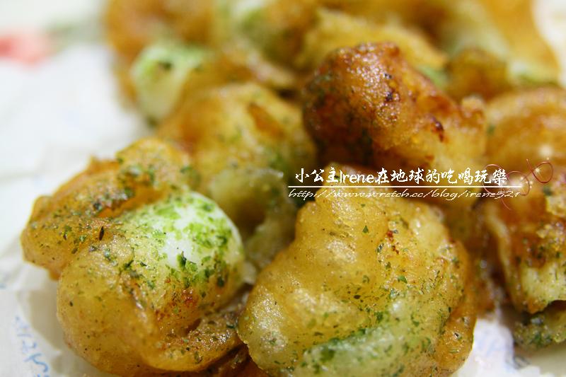 【台北士林區】八種口味的醬燒雞排‧禾楓小熊 @Irene's 食旅.時旅