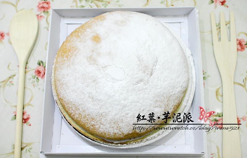 即時熱門文章:【三重】煞死人不嚐命的芋泥派.紅葉蛋糕