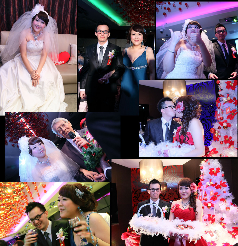 【台北公館】葉子猴子結婚去.水源會館(人物篇) @Irene's 食旅.時旅