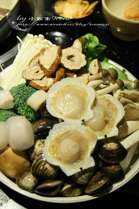 【台北公館】麻辣鍋與壽喜鍋並存.鍋喜