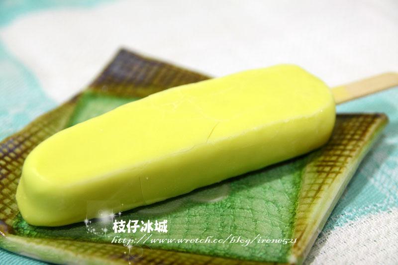 【口碑卷】香蕉蛋糕+香蕉雪糕.枝仔冰城 @Irene's 食旅.時旅