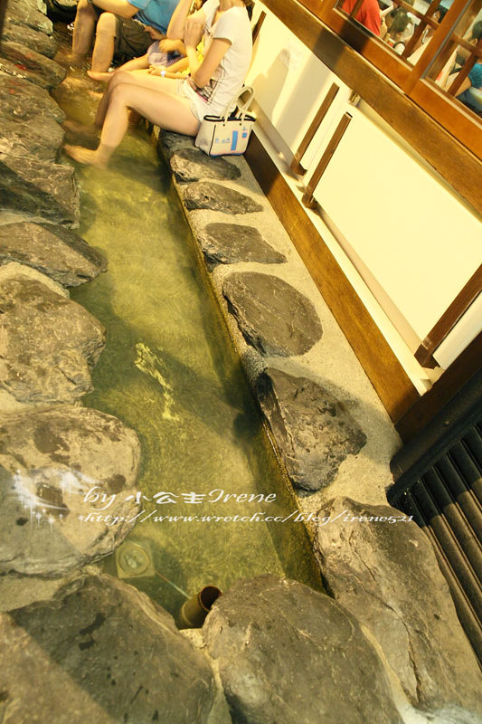 【宜蘭礁溪】泡腳兼吃拉麵.樂山溫泉拉麵