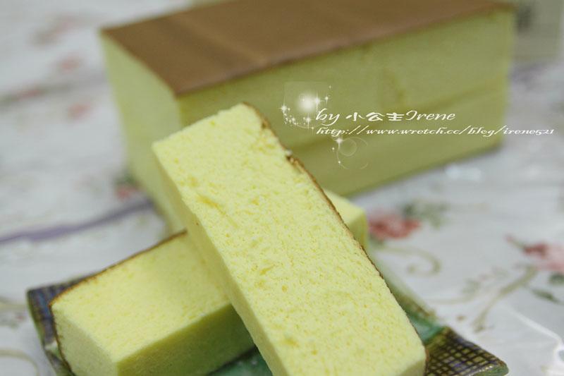 【台北士林區】夢幻的輕柔感‧芝玫蛋糕 @Irene's 食旅.時旅