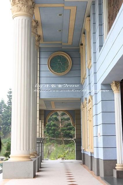 【台中霧峰鄉】敗犬女王場景.圓滿教堂