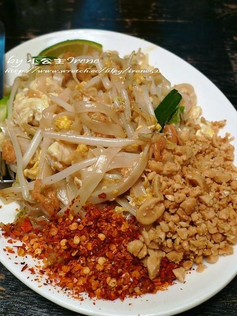 【台北大安區】泰式料理‧KIKI THAI CAFÉ