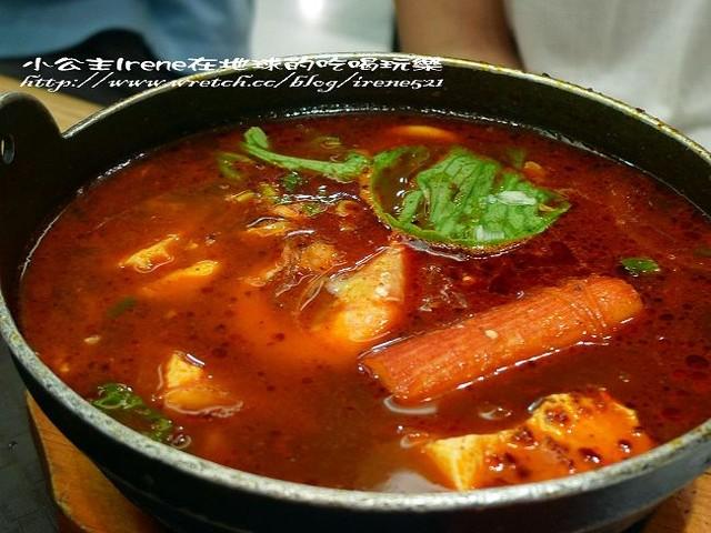 【台北】新光三越美食街‧大一餛飩 @Irene's 食旅.時旅