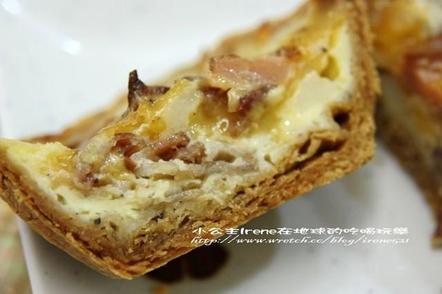 即時熱門文章:【 團購】迷你法式鹹派‧Yummy's 呀咪氏