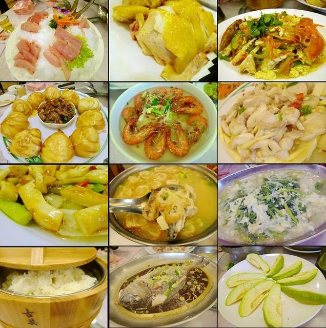 即時熱門文章:【花蓮】精緻又平價的海鮮餐廳.七海灣
