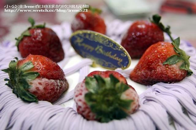 即時熱門文章:【板橋】一德軒‧生日蛋糕