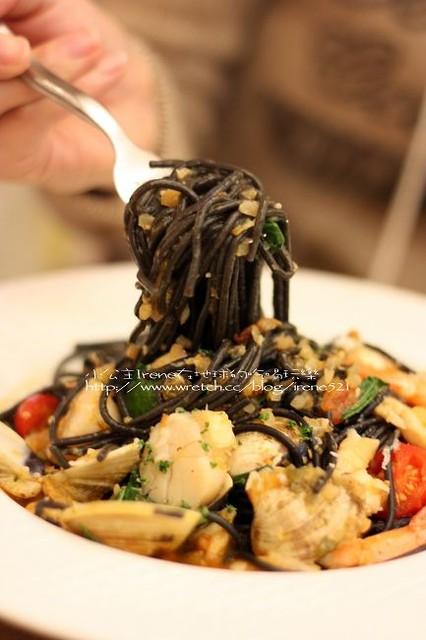 台北中山區-美味好料理‧螺絲瑪莉 @Irene's 食旅.時旅