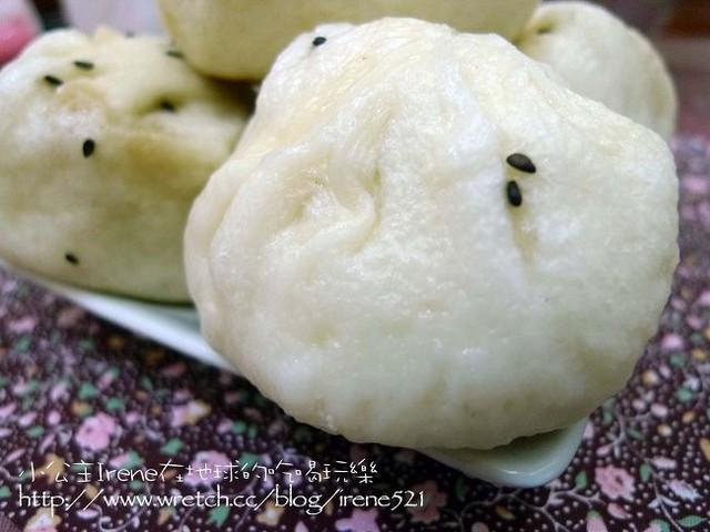 【蘆洲】用煎的肉包‧港式阿郎鮮肉包(已搬家)