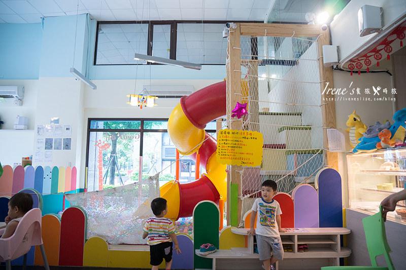 【三重】JKN HOUSE 親子餐廳.小巧、溫馨、有家溫度的親子餐廳 @Irene's 食旅.時旅