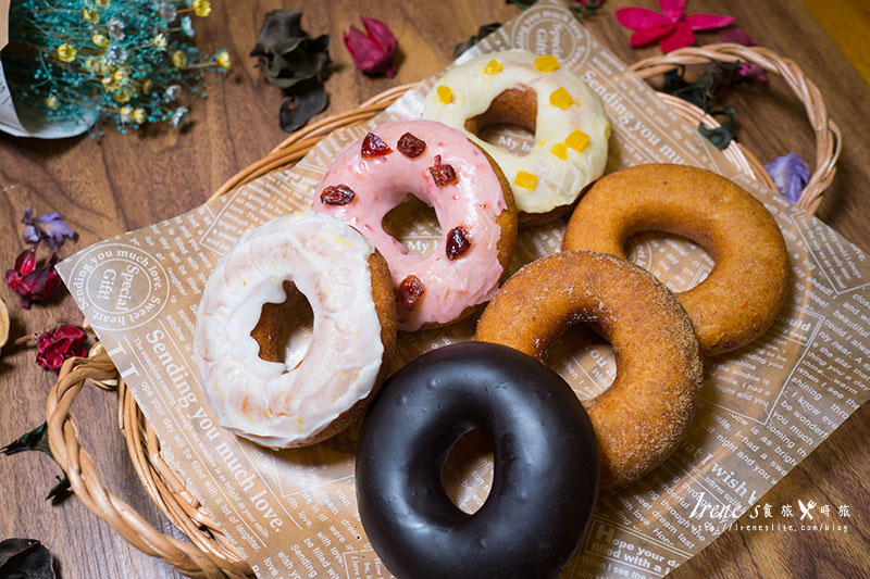 即時熱門文章:【台北內湖區】內湖科學園區內日本人氣豆乳甜甜圈首店,低糖、全麥.Hara Donuts