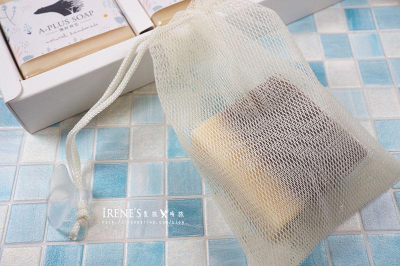 熊好賣皂、異位性皮膚炎、手工皂