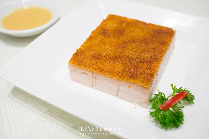 延伸閱讀:【香港-美食】米其林一星餐廳,銷魂必吃的冰燒三層肉,脆嫩油甜的夢幻.利苑酒家-灣仔