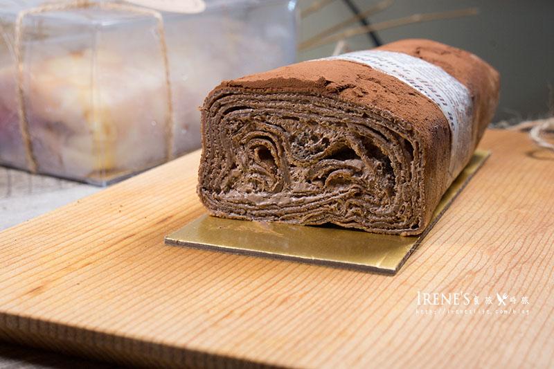 千層蛋糕卷
