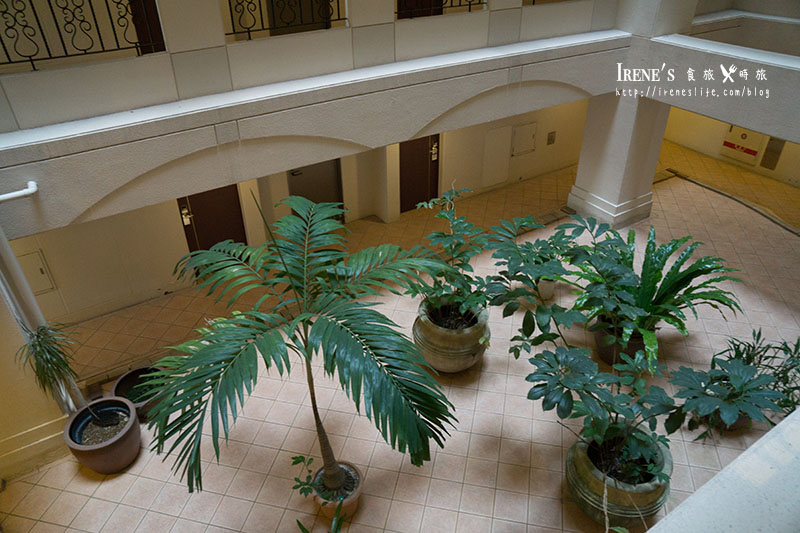 Libre Garden Hotel(自由花園リブレガーデンホテル)