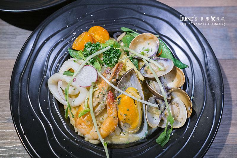泰式海鮮燉飯