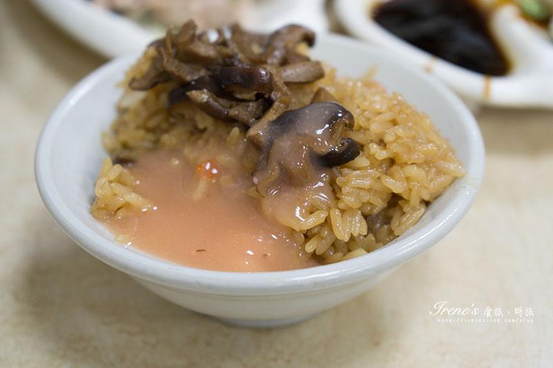 即時熱門文章:【三重】一早就有傳統的小吃當早餐,三十年以上的老味道,三重好吃的油飯之一.北路油飯