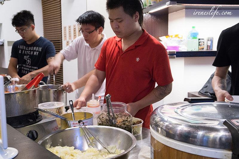 老士林烤肉飯(三重)