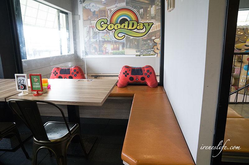 Goodday加州美式墨西哥餐廳