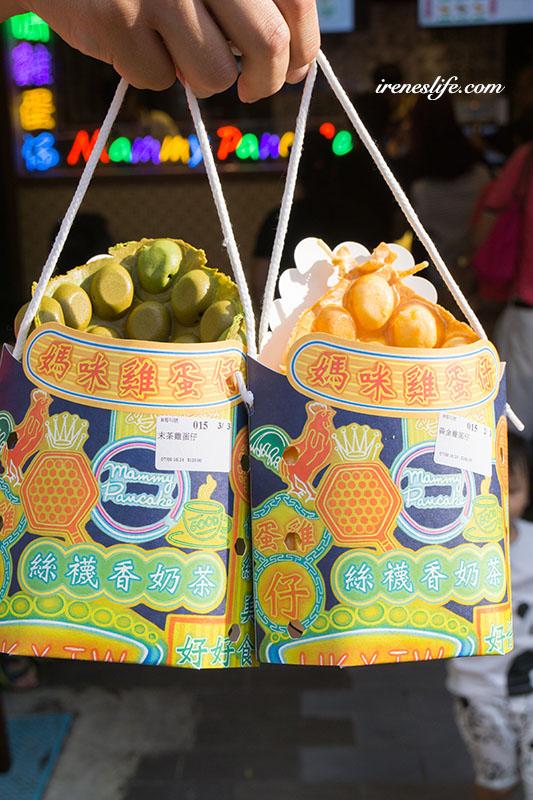 即時熱門文章:【台北萬華區】香港來台雞蛋仔,連續三年米其林推薦小吃,西門町電影街散步美食.媽咪雞蛋仔