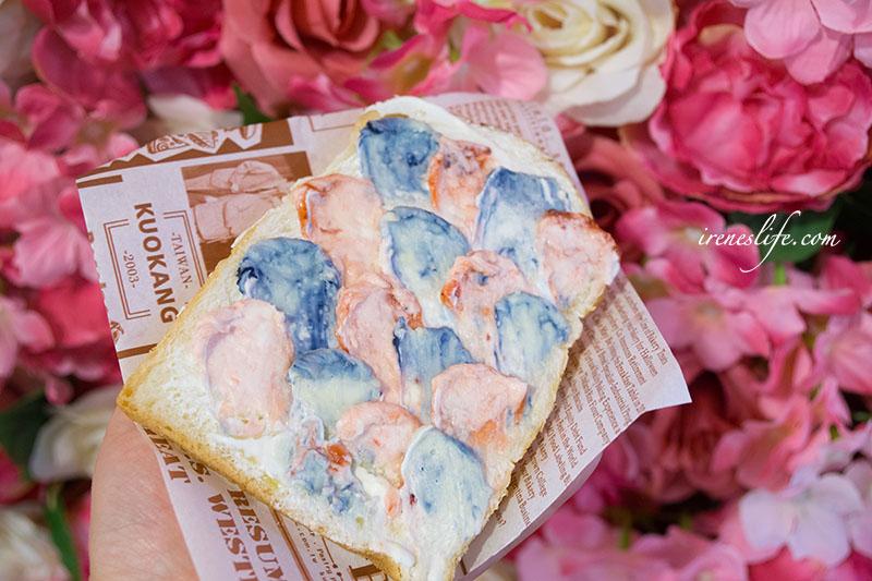 即時熱門文章:【桃園】傳統麵包店居然隱藏網美最愛花牆!平價繽紛的油畫吐司,沒預訂吃不到.聖卡緹亞藝術蛋糕