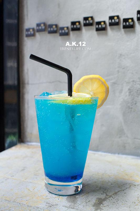 閃電檸檬汁