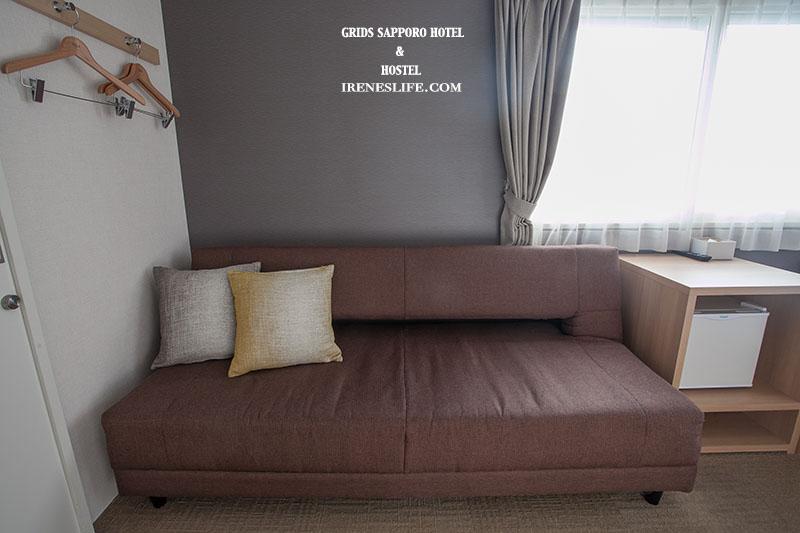 GRIDS SAPPORO HOTEL & HOSTEL