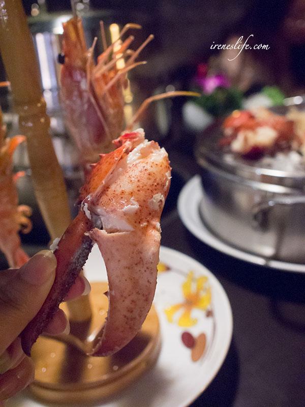 蒸翻天海鮮蒸氣火鍋餐廳