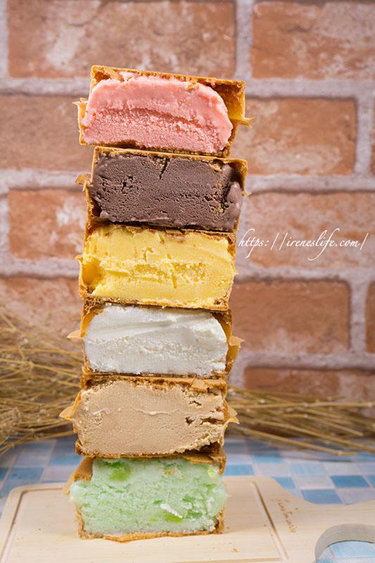 今日熱門文章:【桃園】今年中秋節不吃月餅改吃紅豆餅冰淇淋,薄脆沁涼口味多,取代雪餅的平價選擇.紅豆小舖