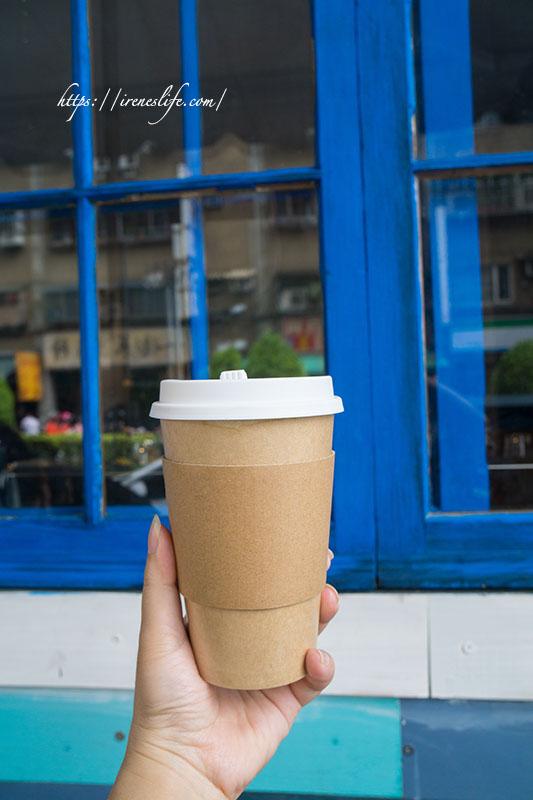 即時熱門文章:【三重】市場裡的咖啡香,舊宅靈魂的顯眼外衣,來外帶一杯咖啡吧.無名外帶咖啡吧