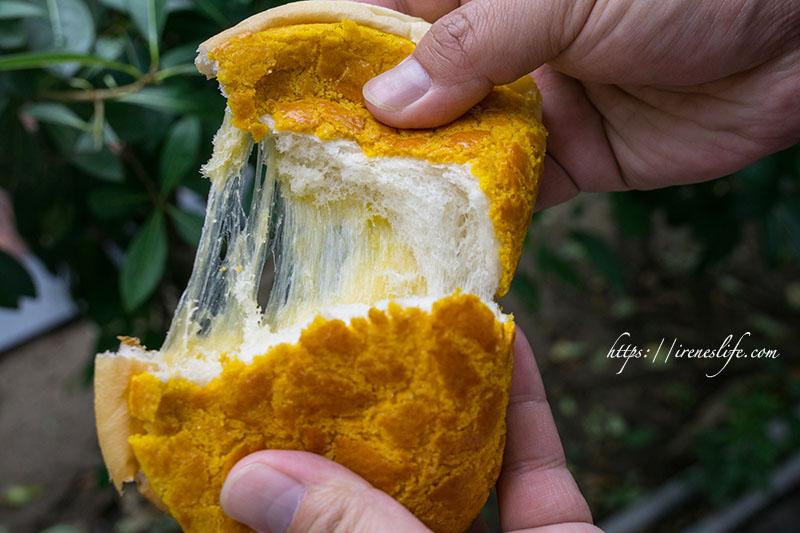 即時熱門文章:【台北大安區】顧不得熱量也要吃的冰火菠蘿油!誇張牽絲起司菠蘿包超邪惡.楓茶記