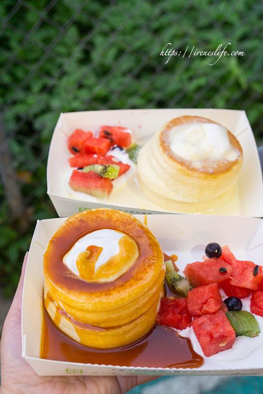 即時熱門文章:【台北大安區】舒芙蕾鬆餅一份只要80元!最貴不超過百元,師大最新最夯的散步甜點.吃狂