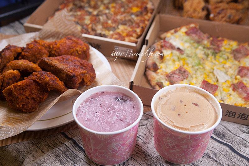 即時熱門文章:【三重】林太太從蘆洲開到三重來啦,好吃的披薩/炸雞/泡泡冰,只有三重蘆洲限定的美味.林太太手工石烤披薩貳號店