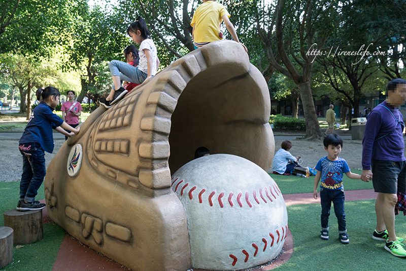 新莊棒球主題公園