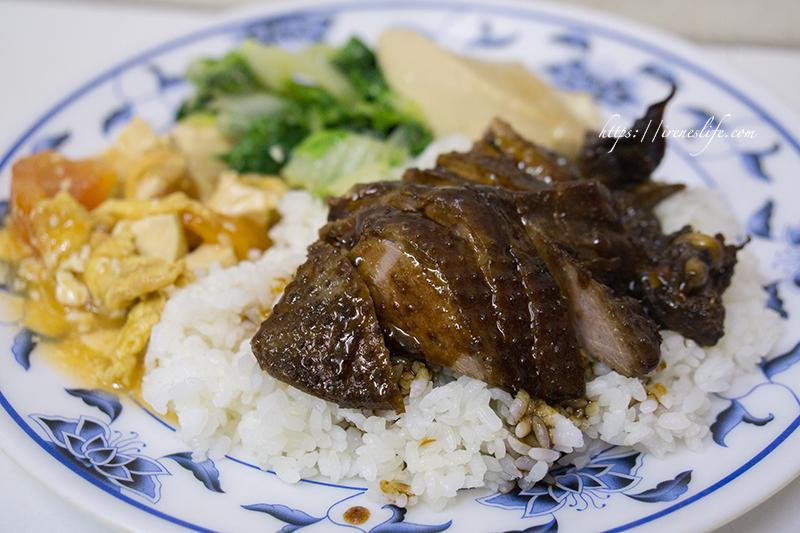 即時熱門文章:【三重】隱藏巷弄中的便當店,鴨肉居然是用滷的!眾多鴨類滷味也很精彩.廣東仙子鴨莊