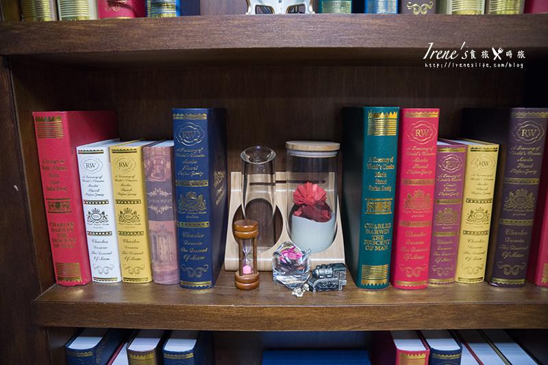 【台中】英倫風 紳士茶飲 ,宛如進入哈利波特的魔法世界中/近中友百貨/近一中商圈/GATE‧紳士茶飲