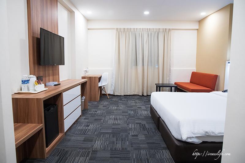 延伸閱讀:【新加坡住宿推薦】地鐵明古連站一出站就到,對面有大食代跟7-11,說中文也會通!新加坡住宿推薦.斯特朗德酒店Strand Hotel