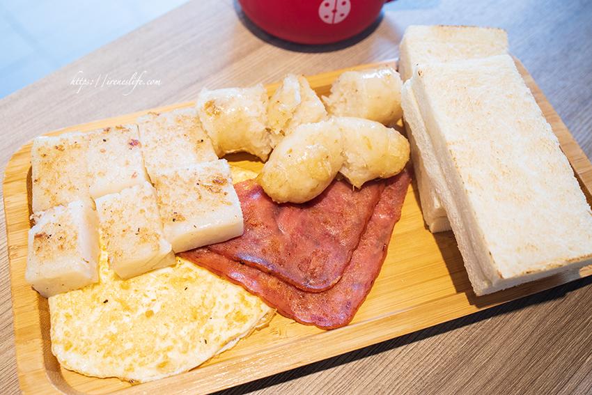 即時熱門文章:【三重】三重早餐推薦,一早就來份火拼台式風味,單純的沙拉吐司好好吃.D.T. Foodies 大頭尼