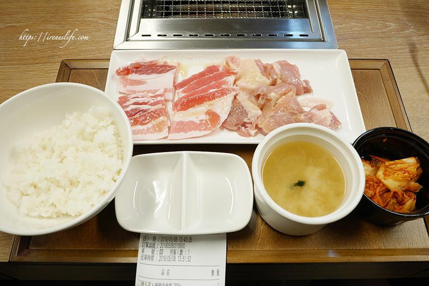 即時熱門文章:【台北大同區】燒肉Like (焼肉ライク) – 一個人也可以比照孤獨美食家享用燒肉的去處 (泰瑞食記)