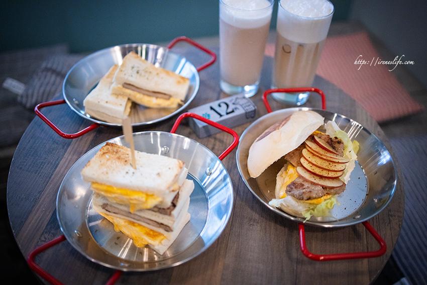 即時熱門文章:【三重】板橋人氣早午餐店開到三重囉!三重早午餐又有新選擇.食月午日 Brunch & Cafe (三重店)