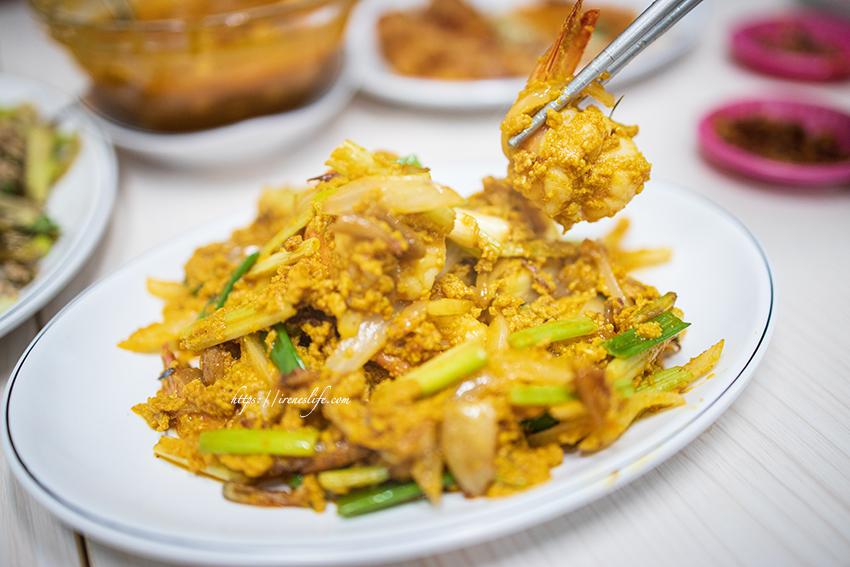即時熱門文章:【三重】三重平價泰式料理,每道都只要百來元,多樣化簡餐一個人也能吃.南洋泰泰