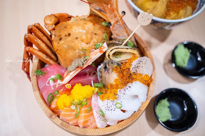 即時熱門文章:【台北士林區】天母超人氣海鮮丼飯食堂,人潮滿到溢出來!新鮮美味是關鍵.多摩食堂